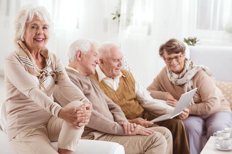 reduce aging through diet