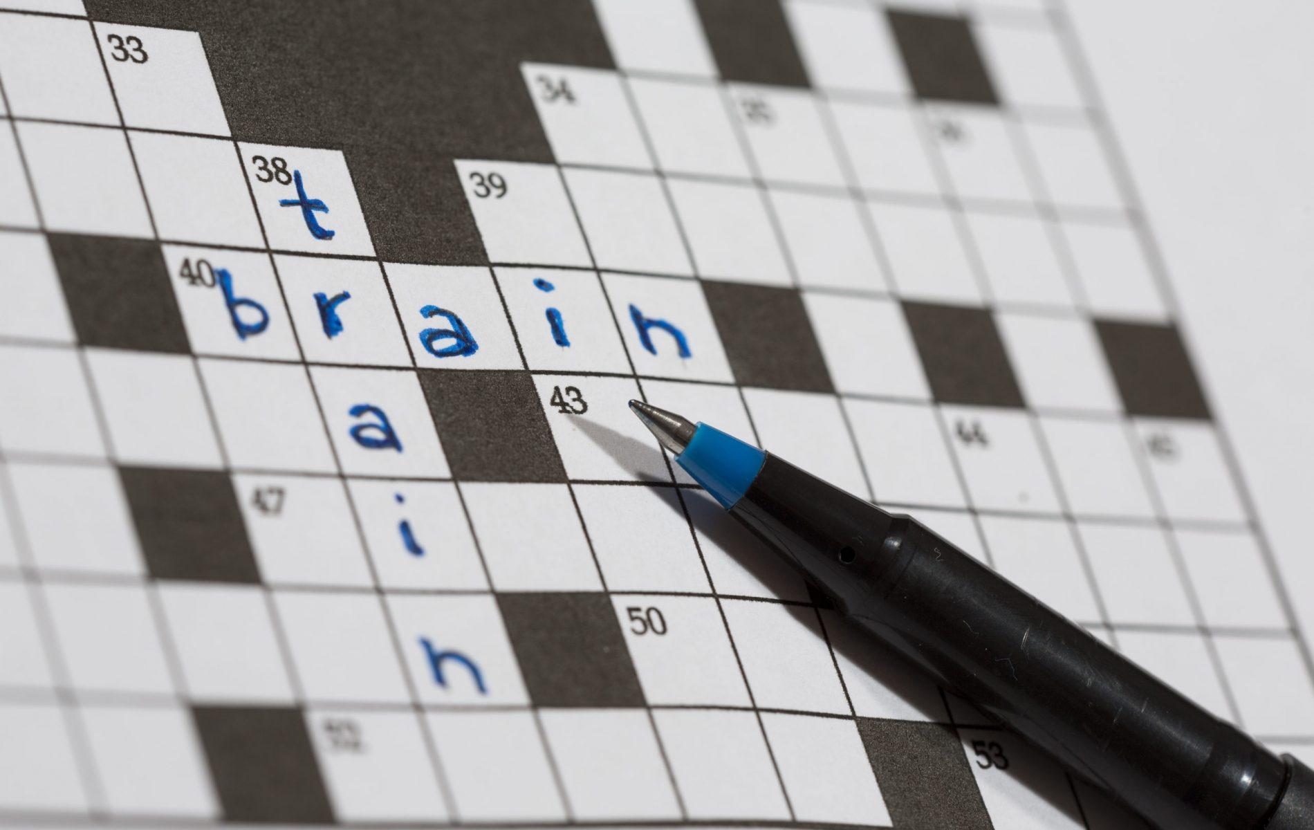 brain exercises that improve memory